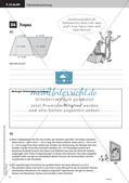 Parallelogramm, Raute und Trapez Preview 8