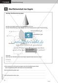 Oberflächeninhalt und Volumen Preview 12