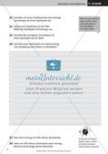 Verfassen von Steckbriefen und Spickzetteln Preview 14