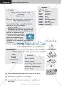 Verfassen von Steckbriefen und Spickzetteln Preview 5