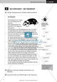 Verfassen von Steckbriefen und Spickzetteln Preview 8