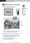 Verfassen von Texten: Protokoll, Plakat, Laternengedicht und Fantasiegeschichte Preview 10