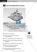 Verfassen von Texten: Protokoll, Plakat, Laternengedicht und Fantasiegeschichte Preview 20