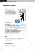Verfassen von Texten: Protokoll, Plakat, Laternengedicht und Fantasiegeschichte Preview 8