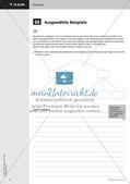 Stochastik: Beispiele und Test Preview 4