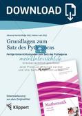 Grundlagen des Satz von Pythagoras Preview 1