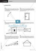 Pythagoras in ebenen Figuren und im Raum Preview 13