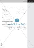 Satz des Pythagoras: Weiterführendes Material und Test Preview 13