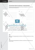 Satz des Pythagoras: Weiterführendes Material und Test Preview 6