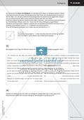 Satz des Pythagoras: Weiterführendes Material und Test Preview 9