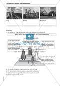 Mittelalter: Feudalsystem und Ständehierarchie Preview 4