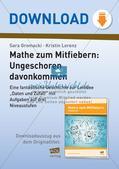 Mathe zum Mitfiebern: Ungeschoren davonkommen Preview 1