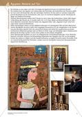 Mit Kunstprojekten um die Welt: Ägypten Preview 3