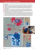 Mit Kunstprojekten um die Welt: Japan/Ikebana Preview 3