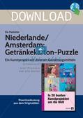 Mit Kunstprojekten um die Welt: Niederlande Preview 1