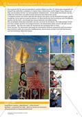 Mit Kunstprojekten um die Welt: Russland/Dorflandschaft Preview 3