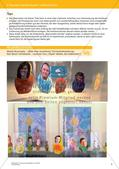 Mit Kunstprojekten um die Welt: Russland/Dorflandschaft Preview 5