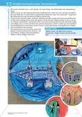 Mit Kunstprojekten um die Welt: Großbritannien Preview 3