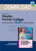 Mit Kunstprojekten um die Welt: Mexiko/Porträt Preview 1