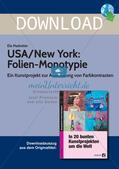 Mit Kunstprojekten um die Welt: New York/Freiheitsstatue Preview 1