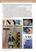 Mit Kunstprojekten um die Welt: New York/Modemagazin Preview 3