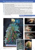 Mit Kunstprojekten um die Welt: Deutschland/Weihnachten Preview 3