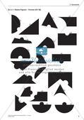 Handlungsorientiert: Geometrie Preview 7
