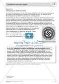 Die NSDAP in der Weimarer Republik Preview 7