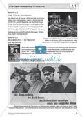 Das Dritte Reich: Der Tag der Machtergreifung/30.1.1933 Preview 8