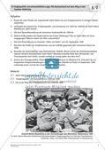 Das dritte Reich: Außenpolitik und wirtschaftliche Lage Preview 3
