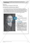 Das dritte Reich: Außenpolitik und wirtschaftliche Lage Preview 8