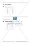 Bildergeschichte: Mengen und Zahlen im Zahlenraum 5 Preview 4