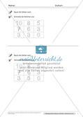 Bildergeschichte: Mengen und Zahlen im Zahlenraum 10 Preview 4