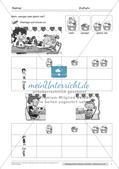 Bildergeschichte: Mengen und Zahlen im Zahlenraum 10 Preview 6