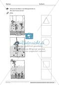 Bildergeschichte: Geometrische Grundformen Preview 4