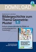 Bildergeschichte: Geometrische Muster Preview 1