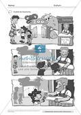 Bildergeschichte: Geld im Zahlenraum bis 5 Preview 3