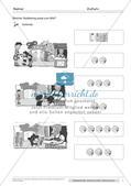 Bildergeschichte: Geld im Zahlenraum bis 5 Preview 6