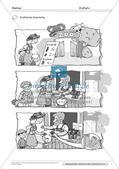 Bildergeschichte: Geld im Zahlenraum 10 Preview 3