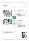 Bildergeschichte: Geld im Zahlenraum 10 Preview 5