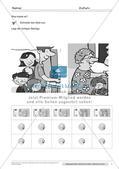 Bildergeschichte: Geld im Zahlenraum bis 20 Preview 5
