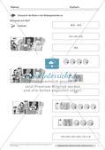 Bildergeschichte: Geld im Zahlenraum bis 20 Preview 6