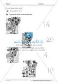 Bildergeschichte: Subtraktion im Zahlenraum 20 Preview 4