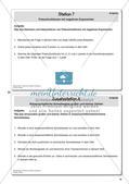 Potenzen und ihre Funktionen Preview 12