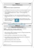 Trigonometrie und deren Funktionen Preview 11