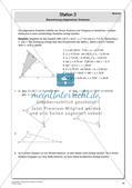 Trigonometrie und deren Funktionen Preview 16