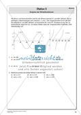 Trigonometrie und deren Funktionen Preview 18