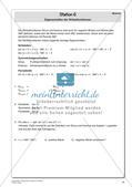 Trigonometrie und deren Funktionen Preview 19