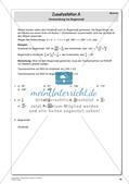 Trigonometrie und deren Funktionen Preview 21
