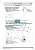 Trigonometrie und deren Funktionen Preview 22